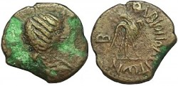 Roma Numismatics 21--_burned